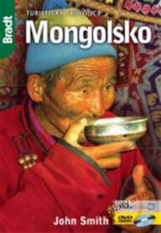 Kniha: Mongolsko - Turistický průvodcekolektív autorov
