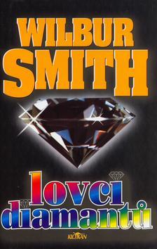 Kniha: Lovci diamantů - Wilbur Smith