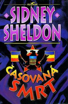 Kniha: Časovaná smrt - Sidney Sheldon