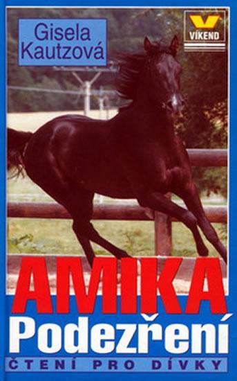 Amika - Podezření