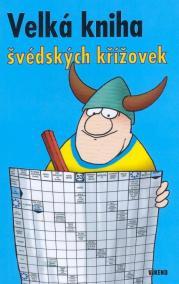 Velká knih švédských křížovek