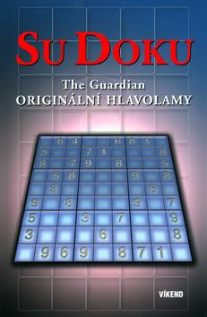 SuDoku The Guardian - orig. hlavolamy