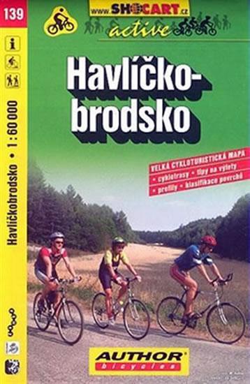 HAVLÍČKOBRODSKO 139