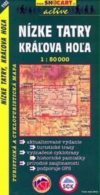 Nízké Tatry 1102