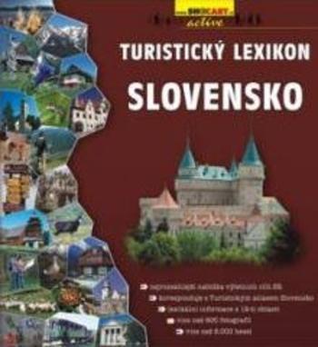 Turistický lexikon Slovensko