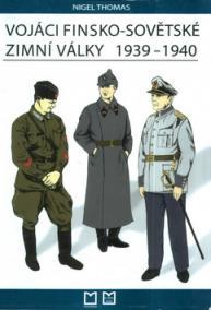 Vojáci Finsko-Sovětské války
