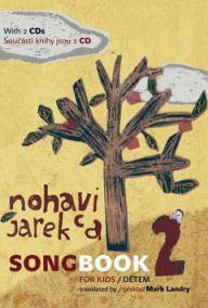The Jarek Nohavica Songbook for kids