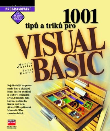 1001 tipú a trikú pro Visual Basic