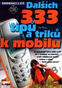 Dalších 333 tipů a triků k mobilu