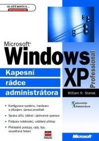 Microsoft Windows XP Professional Kapesní rádce administrátora