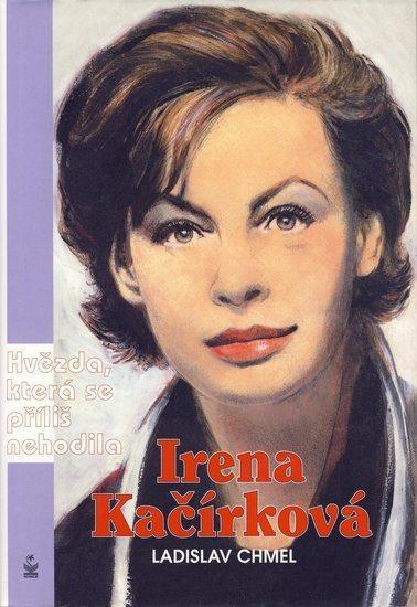 Irena Kačírková