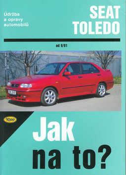 Kniha: Seat Toledo od 9/91 - Jak na to? - 34.autor neuvedený
