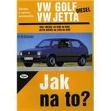 VW Golf diesel - Jak na to? 4