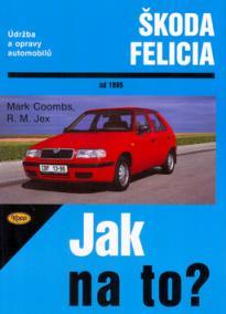 Škoda Felicia od 1995 - Jak na to? - 48.