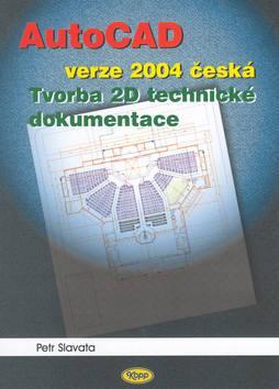 AutoCAD verze 2004 česká