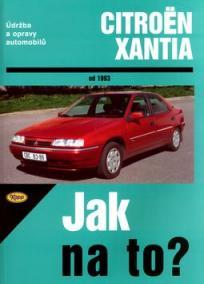 Citroën Xantia od 1993 - Jak na to? - 73.