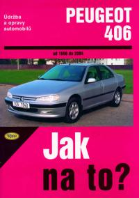 Peugeot 406 - Jak na to? 74