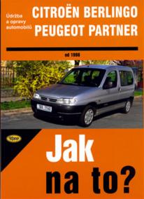 Citroën Berlingo/Peugeot Partner - 77.