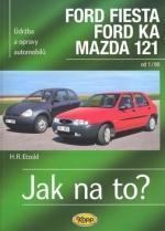 Ford Fiesta 1/96-2002, Ford KA od 11/96, Mazda 121 - Jak na to? - 52.