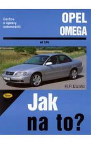 Opel Omega B - 1/94 - 7/03 - Jak na to? - 69.