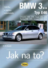 BMW 3.. - Typ E36 - Jak na to? - 11/89 - 9/00 - 70.