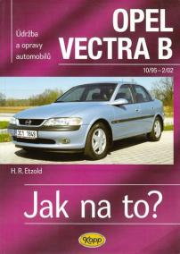 Opel Vectra B - 10/95-2/02 - Jak na to? - 38.