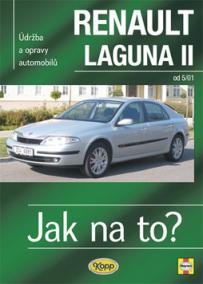Renault Laguna II od 5/01 - Jak na to? - 95.