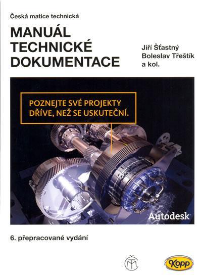 Manuál technické dokumentace (6. přepracované vydání)
