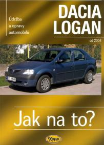 Dacia Logan od 2004 - Jak na to? 102.