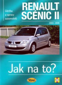 Renault Scénic II - 2003 - 2009 - Jak na to? - 104.