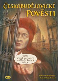 Českobudějovické pověsti