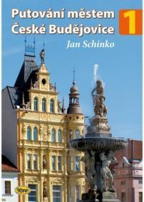 Putování městem České Budějovice