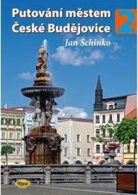 Putování městem České Budějovice 2