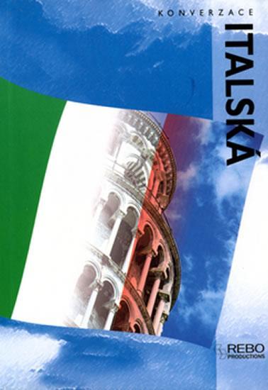 Konverzace italská II.