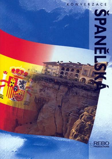 Španělská konverzace-REBO