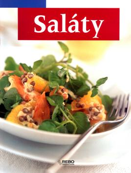 Saláty - Rebo