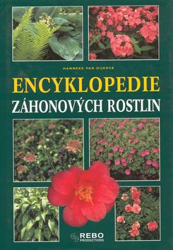 Encyklopedie záhonových rostlin
