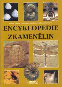 Encyklopedie zkamenělin