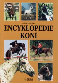 Encyklopedie koní-nové