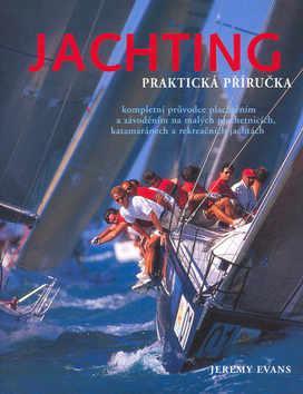 Jachting-praktická příručka