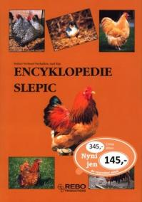 Encyklopedie slepic