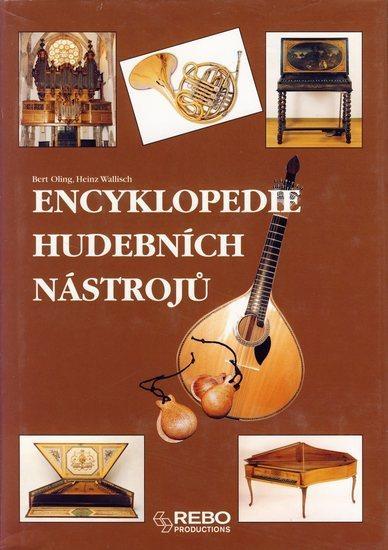 Encyklopedie hudobních nástrojů