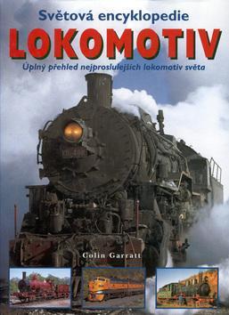 Světová encyklopedie LOKOMOTIV