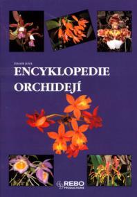 Encyklopedie orchidejí