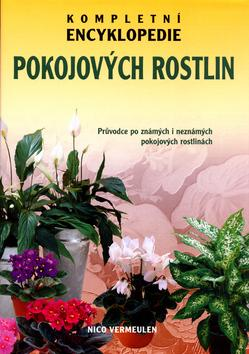 Komplexní ency pokojových rostlin