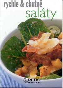 Saláty-rychle a chutně
