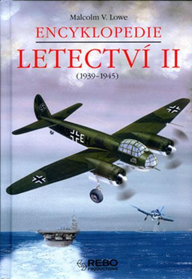 Encyklopedie letectví II