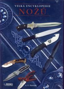 Velká encyklopedie nožů