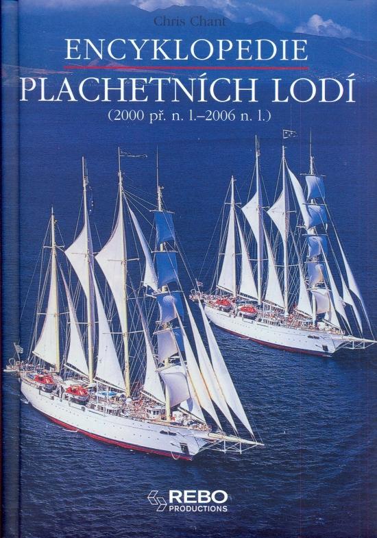 Encyklopedie plachetních lodí