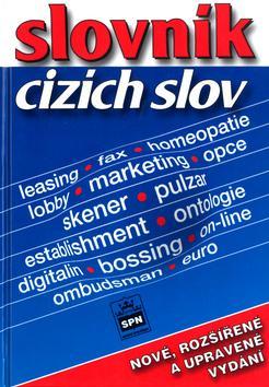 Kniha: Slovník cizích slov - Lumír Klimeš